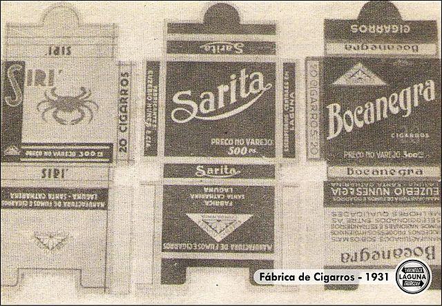 Fábrica de Cigarros