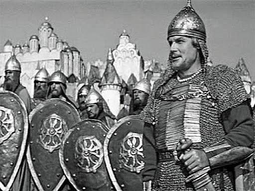 Новгородский князь