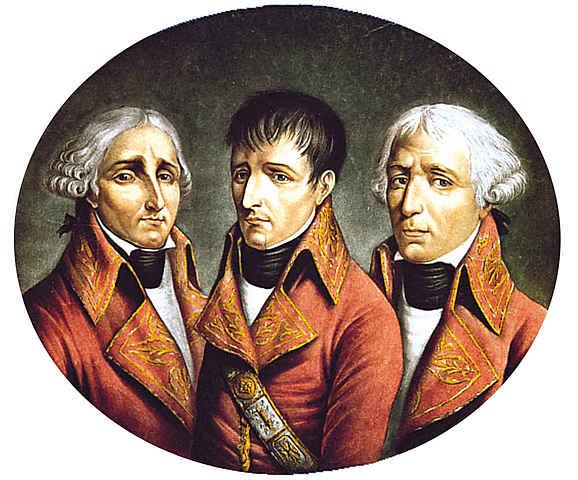 Período Napoleônico (consulado)
