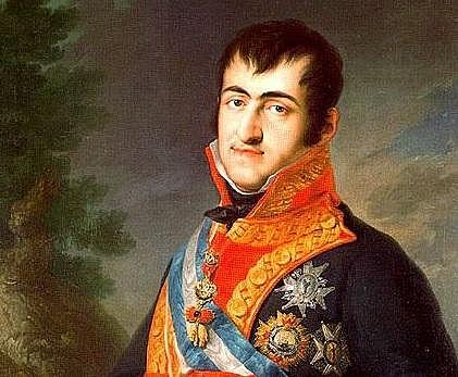 O Declínio (guerra de libertação da Espanha)