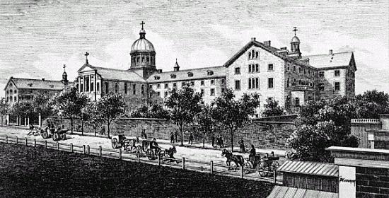 Fondation de l'Hôtel-Dieu