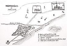 La fondation de Montréal (Ville-Marie)