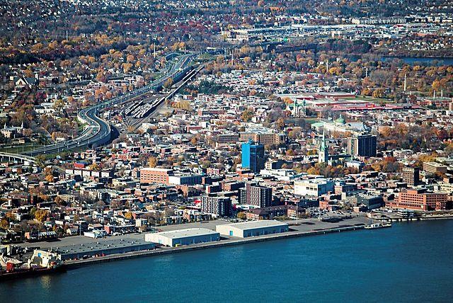 La fondation de Trois-Rivières date