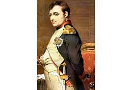 Napoleon Comes to Power/ End of the Revolution