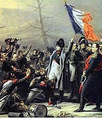 Triumph for Napoleon