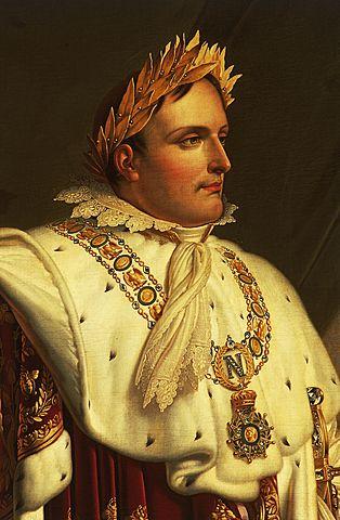 Diventa Imperatore di Francia