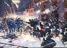 Siege de Quebec
