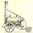 Transporte a Vapor
