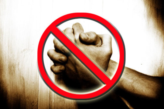 Prayer in Public Schools is in violation of the Establishment Clause.