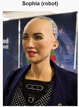 Robótica Humanoide Ginoide