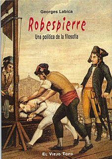 Cop d'Estat contre Robespierre