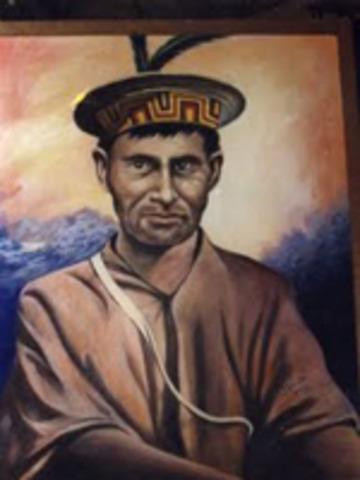 rebelion de juan santos atahualpa