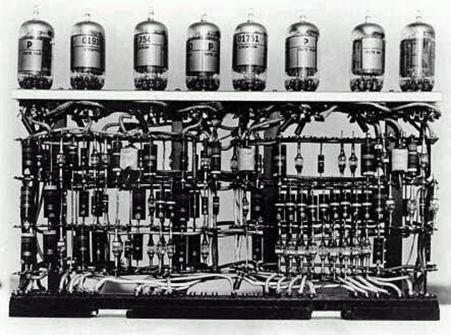 Segunda Generación (1955-1965) Transistores y sistemas de procesamientos por lotes (Batch)
