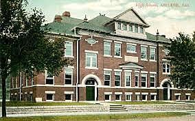 gradate high school