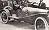 Primer Automóvil a Gasolina