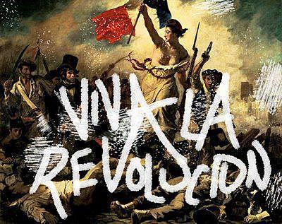 Revolución Humanista, Democrática, Política, Económica y Social del Siglo XX
