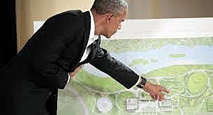 selected to be a Community Organizer