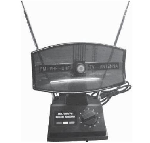 REDES VHF