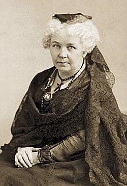 Elizabeth Stanton Cady