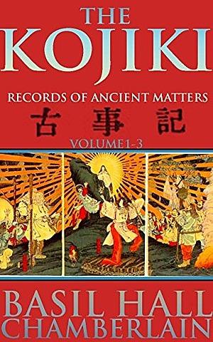 Kojiki, primer libro escrito en japonés.
