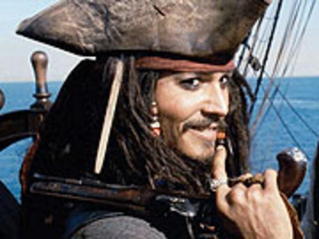 Ahoy, Mate