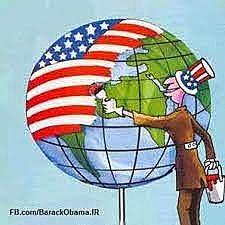 Imperialismo nos EUA