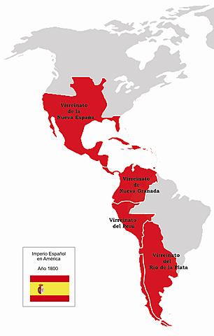 Independência da América do Sul