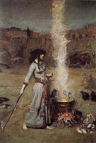 Ostatnie średniowieczne wzmianki o pozostałościach pogańskich
