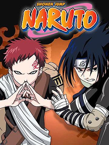 quinta temporada (Naruto)