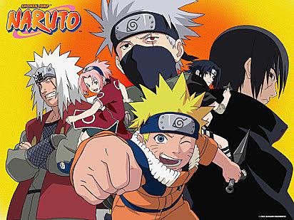 Sexta temporada (Naruto)