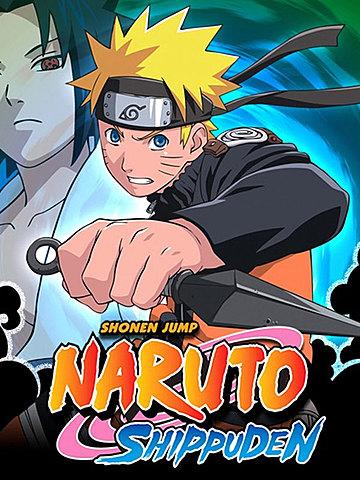 Primera temporada (Naruto Shippuden)