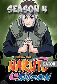 cuarta temporada (Naruto Shippuden)