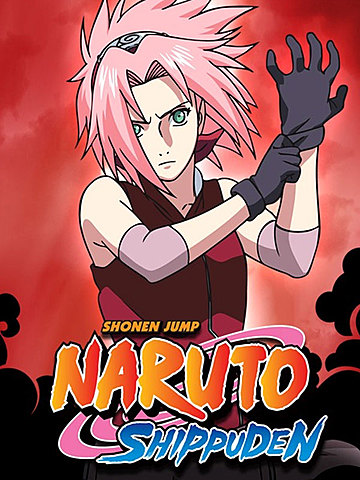 Séptima temporada (Naruto Shippuden)