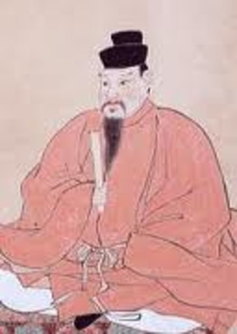 Japanese Emperor forbids contact with the China