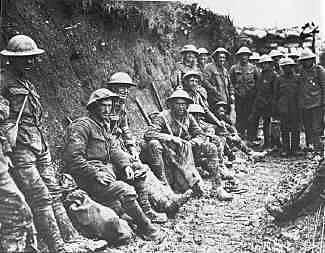 Primeira Guerra
