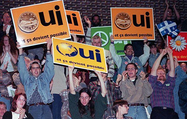 Référendum sur la souveraineté-partenariat 1995