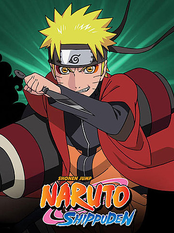 Undécima temporada (Naruto Shippuden)