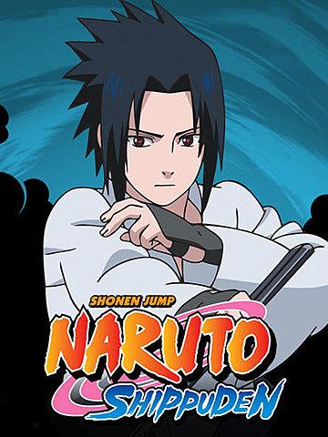 Decimotercera temporada (Naruto Shippuden)