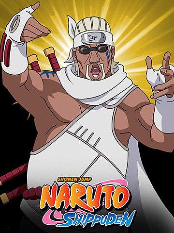 Decimosexta temporada (Naruto Shippuden)