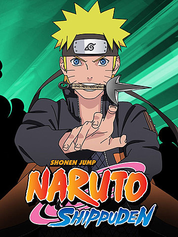 Vigésima Temporada (Naruto Shippuden)