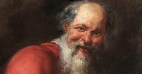 Demócrito. Griego. Atomismo, Siglo V a.C