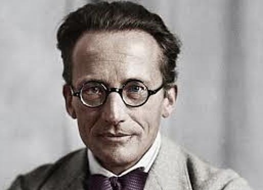 Erwin Schrödinger. Austriaco, Modelo cuántico-ondulatorio (1926)