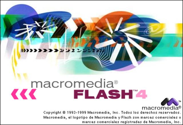 Se lanza Flash 4