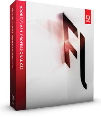 Adobe Flash CS5