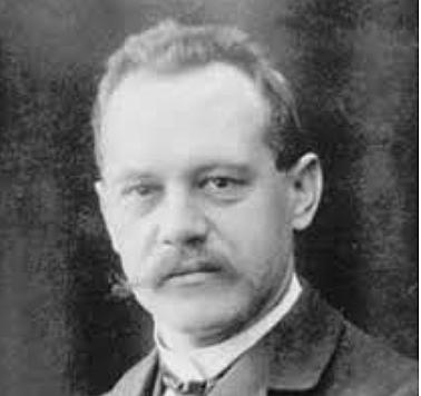 Arnold Sommerfeld. Alemán, Ampliación del modelo de Bohr (1916)