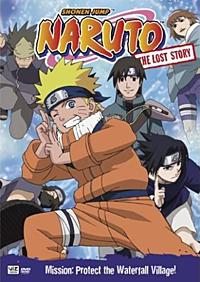 2º OVA (naruto)