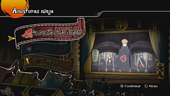 5º OVA (Naruto Shippuden) 12º (Naruto) Aventuras Ninja