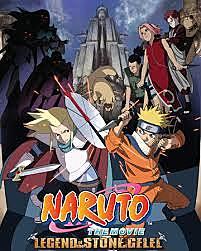 2º Película Naruto: Daigekitotsu! Maboroshi no Chiteiiseki Dattebayo