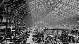 Invenzioni Seconda Rivoluzione Industriale timeline