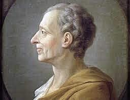 Birth of Montesquieu
